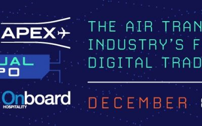 Meet us at FTE APEX Virtual Expo on 8 and 9 December 2020
